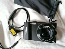 SAMSUNG WB SERIES WB700 14.2MP DIGITAL CAMERA - BLACK USED VERY GOOD NO CASE/BOX