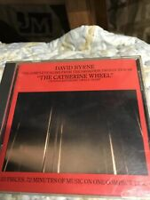 David Byrne - Catherine Wheel [Used Very Good Cd]