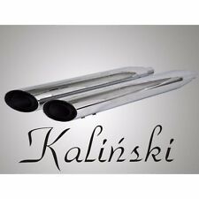 KALINSKI Exhaust Silencer Yamaha Drag Star 1100 03-