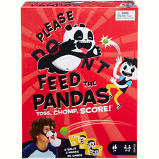 Please Don't Feed The Pandas Game