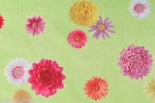 Nappes de table à motif Floral pour salle à manger