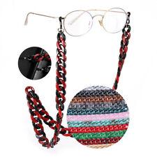 Anti-Rutsch-Harz Sonnenbrille Armband Brillenhalter Lanyard Brillenkette
