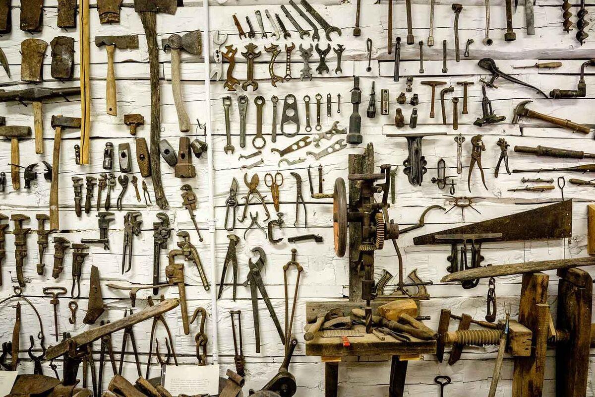 Colorado Vintage Tools