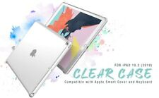 "i-Blason For Apple iPad 10.2"" 7th Gen 2019 Smart Cover/Keyboard Compatible Case"