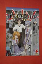 EVANGELION- 1° SERIE- N° 26-DI:YOSHIYUKI SADAMOTO-MANGA PANINI COMICS nuovo