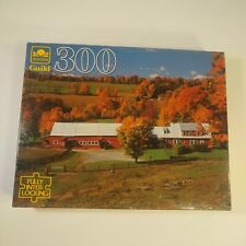 Vintage 300 Piece Puzzle