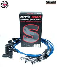 POWERTEC SPORT 8mm ACCENSIONE Lead Wire del cavo MERCEDES E G S SL 260 300 M103 M104