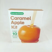 Concord Foods Caramel Apple Kit - Makes 10 Each