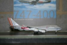 """Dragon Wings 1:400 Asiana Boeing 747-400 HL7423 """"World Cup 2006"""" (55936)"""