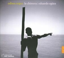 Odisea Negra CD NEW