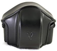 Voigtlander Case Bessa R2a R2m R3a R3m R4a R4m L T R Genuine Original EXCELLENT