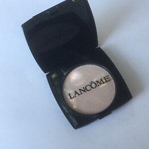Lancome Photogenic Sheer Pressed Powder Light Buff 0.10 Oz Mini Vintage