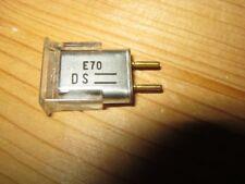Multiplex Double Super quartz récepteur 35 MHZ FM Original Canal DS 70