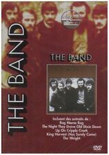 BAND The Band - Classic Albums DVD *NEW & SEALED, FRENCH LANGUAGE COVER