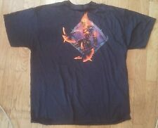 T-Shirt Magic Mtg Prerelease Coucheciel - Eventide Preview - XL