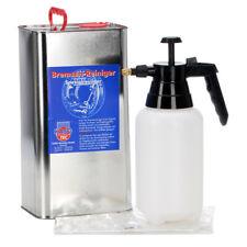 KASOTEC Bremsenreiniger Montagereiniger 5 L + PROPLUS Druckpumpflasche 1 LITER