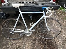 Vintage 1988 USA Cannondale Criterium Series Road Bike 24in 60cm Shimano 105 Wht