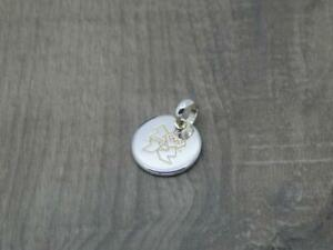 100% Genuine Links of London 2012 London Olympics Sterling Silver Charm