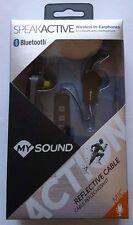 Auricolari Bluetooth SPEAK ACTIVE MY SOUND MELICONI