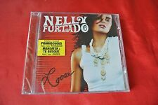 Loose by Nelly Furtado Promo Sticker Canada Import CD BRAND NEW SEALED