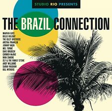 Studio Rio Presents: The Brazil Connection (CD, May-2014)