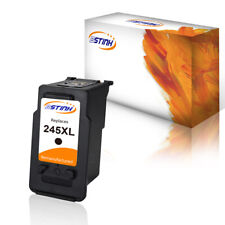 Black Ink Cartridge for Canon PG 245XL for PIXMA MG2520 MG2522 MG2525 MG2500