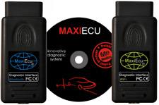 MAXIECU IVECO - MULTILANGUAGE & LEGAL DIAGNOSTIC SYSTEM 4 ALL CAR COMPONENTS