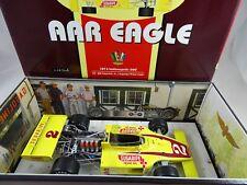 1:18 Carrusel #4702 Aar Eagle 1973 Indianapolis 500 #2 Rareza§