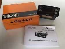 Eliwell Id 961 Plus 12v.Termostato Regulador Temperatura