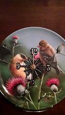 Brilliant Bird Clock !!