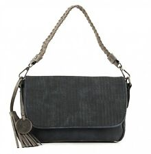 SURI FREY Bolsa Para Cadáveres Cruz Cindy Crossover Bag Blue