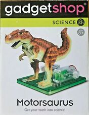 New Gadget Shop Science Action Dino Electric Circuitry, Age 8+