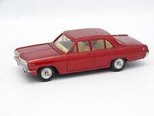 Dinky Toys F SB 1/43 - Opel Almirante Rojo 513