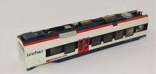 LILIPUT L33992-315-1 Wagenkasten FLIRT Seehas SBB neu OVP