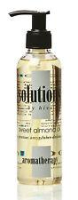 Colmena 100% Natural Puro Aceite De Almendras, prensado en frío portador de aceite de masaje sar0068