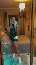 Motel Rocks Marlin Dragon Dress