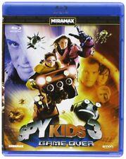 Spy Kids 3: Game Over (Blu-ray)