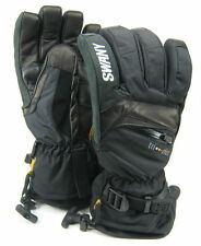 NEW! Swany SX-70M X-Change Men's Ski Snowboard Gloves Color Black Size Small