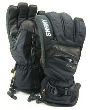 NEW! Swany SX-70M X-Change Men's Ski Snowboard Gloves Color Black Size Medium