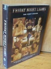 New Sealed Friday Night Lights Complete First Season 1 DVD NBC