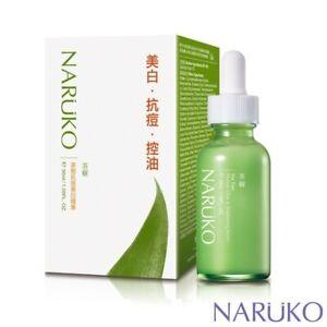 [NARUKO] Tea Tree Blemish Clear and Brightening Serum 30ml NEW