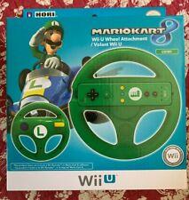 Volant Mario Kart 8 Luigi Nintendo Wii U Hori NEUF