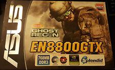 ASUS EN8800GTX / Ghost Recon Kit