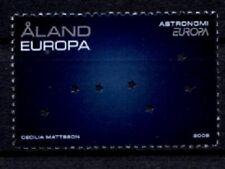 "Europa-CEPT 2009,Astronomie. Sternbild ""Großer Wagen"".1W. Aland 2009"