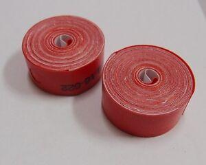 """[24BikeStore] Textile Rim Tape/ Self-Adhesive 16MM/ Road Cycles 24""""26""""28"""" 16-622"""