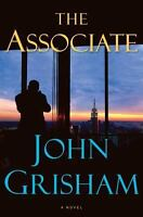 The Associate by John Grisham (2009, Hardcover)