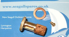 British Seagull Outboard  Engine Fuel Tap Plunger petrol tap kit