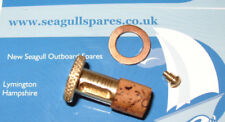 British Seagull Outboard  Engine Fuel Tap Plunger  Kit