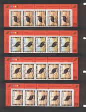 Namibia 1997 BIRDS/Christmas con ref:n16677