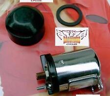 NEW Starter Solenoid SHOVELHEAD Ironhead XL Sportster
